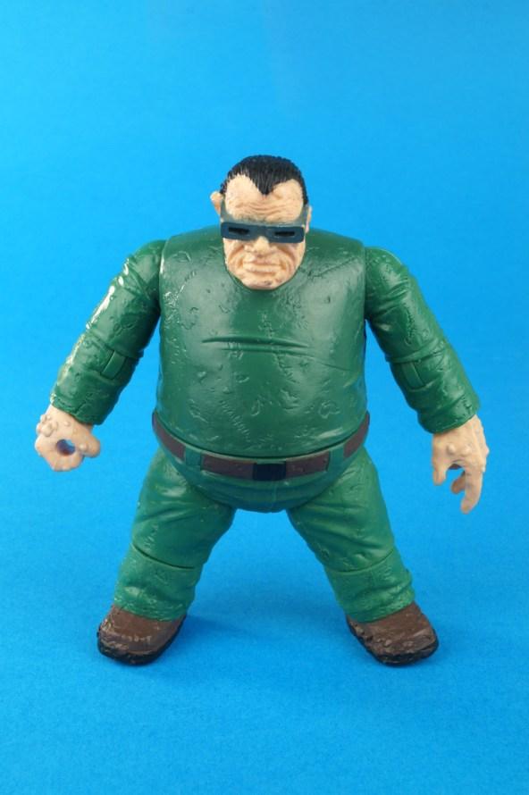 Hasbro Marvel Legends Ronan Series Mole Man 4