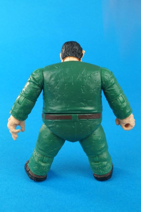 Hasbro Marvel Legends Ronan Series Mole Man 5
