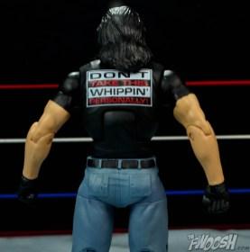WWE Mattel APA -Bradshaw back