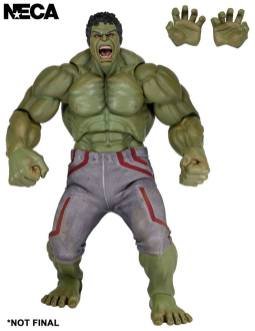 NECA Avengers Age of Ultron Hulk