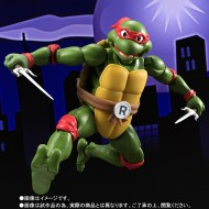 Bandai Tamashii Nation SH Figuarts Teenage Mutant Ninja Turtles Promo Raphael 3