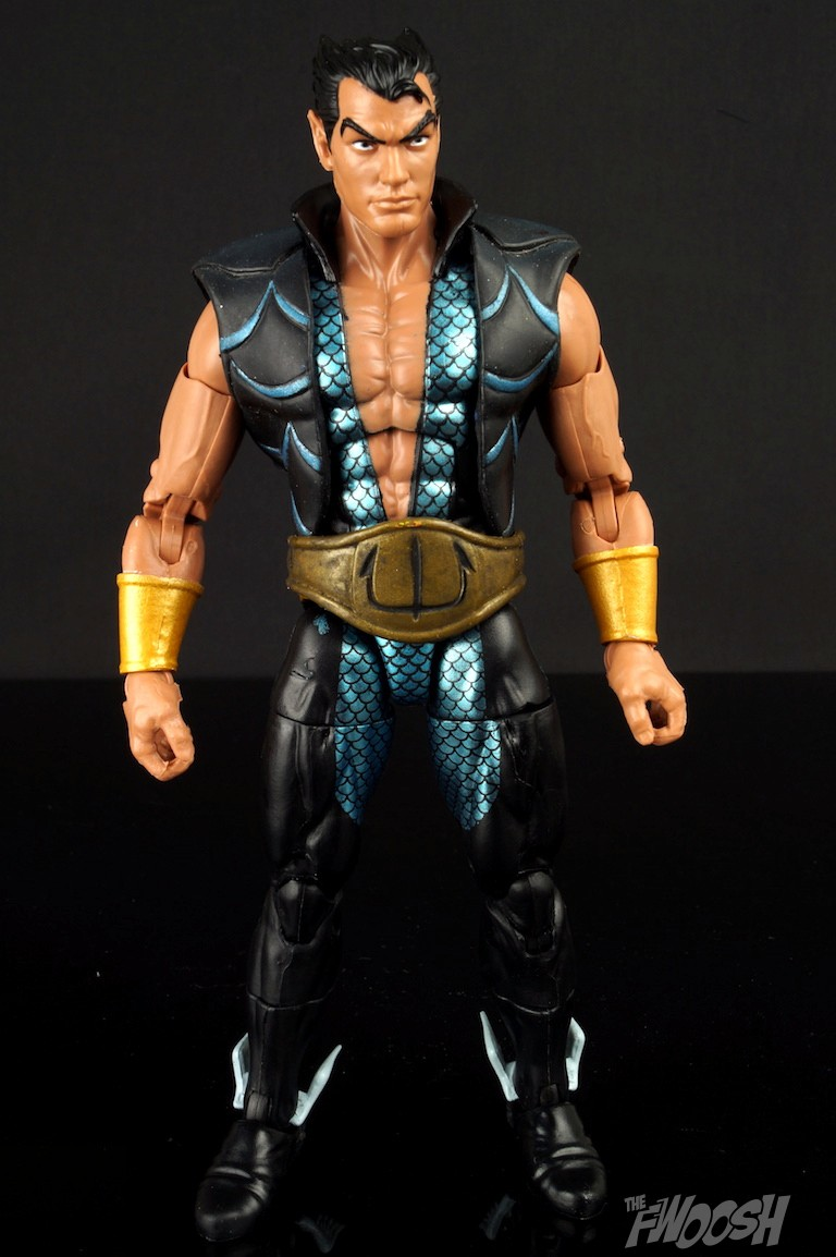 Marvel Legends Namor Action- & Spielfiguren