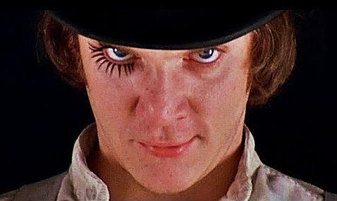 Don't Make Me Beg: Alex from A Clockwork Orange | The Fwoosh A Clockwork Orange Movie Alex