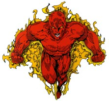 The_Human_Torch_(Earth-3000)