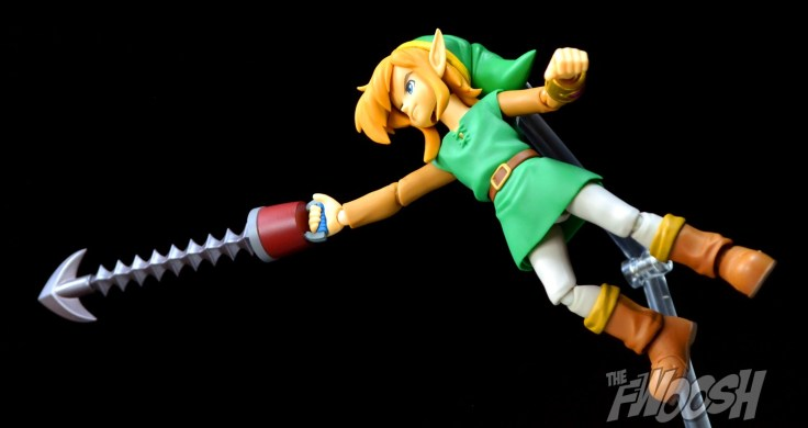 Max Factory: figma A Link Between Worlds Link | The Fwoosh