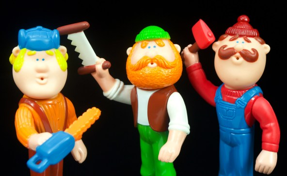 kenner-lil-loggers-review-cheer