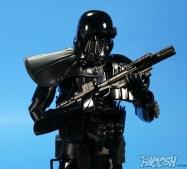 Bandai Star Wars Rogue One Model Kit Death Trooper 02