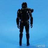 Bandai Star Wars Rogue One Model Kit Death Trooper Specialist Yearbook 03