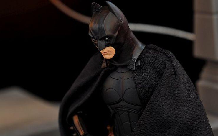 The Alcott Analysis: Batman Begins
