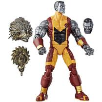 Hasbro Marvel Legends X-Men Warlock Wave Colossus Product Image 02