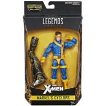 Hasbro Marvel Legends X-Men Warlock Wave Cyclops Product Image 01