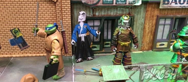 Toy Fair 2017: Playmates | The Fwoosh