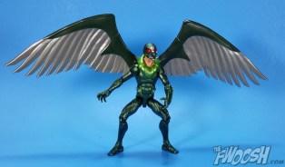 Hasbro Marvel Legends Ultimate Spider-Man and Vulture 2 Pack 05