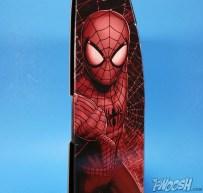 Hasbro Marvel Legends Ultimate Spider-Man and Vulture 2 Pack Package 04