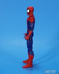 Hasbro Marvel Legends Ultimate Spider-Man and Vulture 2 Pack Spidey Yearbook 02