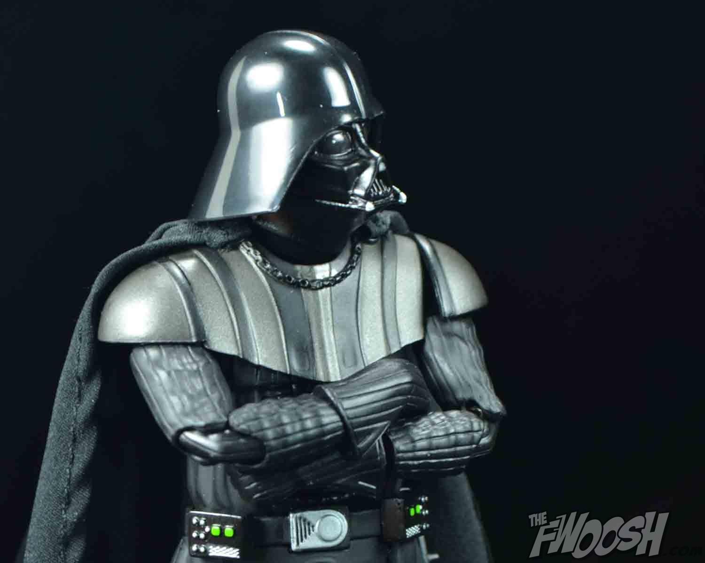 Medicom Mafex Star Wars Revenge Of The Sith Darth Vader