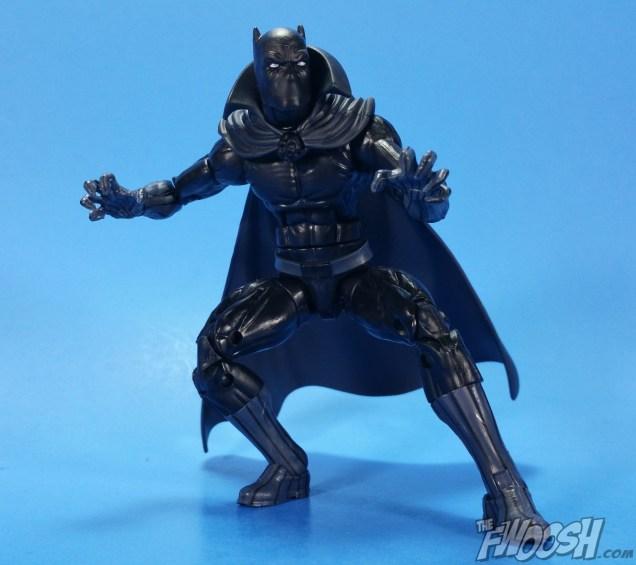 Hasbro Marvel Legends Black Panther Walmart Exclusive 06