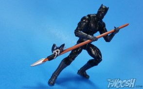 Hasbro Marvel Legends Black Panther Walmart Exclusive 07