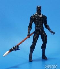 Hasbro Marvel Legends Black Panther Walmart Exclusive 09