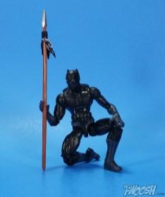 Hasbro Marvel Legends Black Panther Walmart Exclusive 12