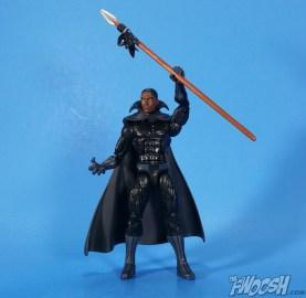 Hasbro Marvel Legends Black Panther Walmart Exclusive 14