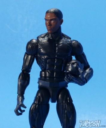 Hasbro Marvel Legends Black Panther Walmart Exclusive 15