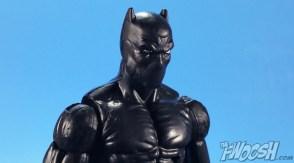 Hasbro Marvel Legends Black Panther Walmart Exclusive Yearbook 05