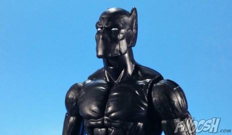 Hasbro Marvel Legends Black Panther Walmart Exclusive Yearbook 06