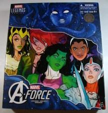 A-Force Box set (1)