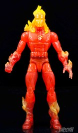 Hasbro-Marvel-Legends-Walgreens-Human-Torch-Review