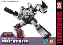 Toys Alliance Mega Action Series MAS-02 Megatron Promo 01