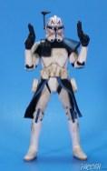 Hasbro Star Wars Black Series HasCon Exclusive Captain Rex 02