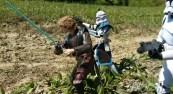 Hasbro Star Wars Black Series HasCon Exclusive Captain Rex 16