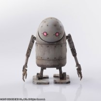 Square Enix BRING ARTS NieR Automata Machine Set Promo 01