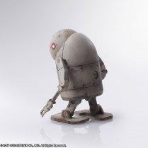 Square Enix BRING ARTS NieR Automata Machine Set Promo 02