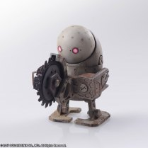 Square Enix BRING ARTS NieR Automata Machine Set Promo 04