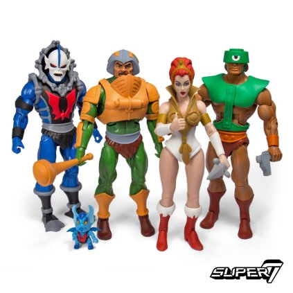 Super7 Masters of the Universe Classics Filmation Series 1 Loose 01