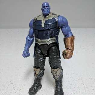 Hasbro Marvel Legends Avengers Infinity War Wave 1 Build A Figure Thanos by articulatedlegends 01