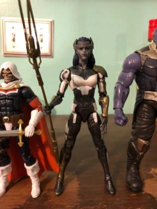 Hasbro Marvel Legends Avengers Infinity War Wave Walgreens Find Louisiana Magneto 1138 05