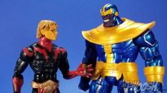 Hasbro Marvel Legends Avengers Thanos Walmart Exclusive 05