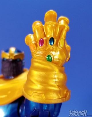 Hasbro Marvel Legends Avengers Thanos Walmart Exclusive Infinity Gauntlet 01