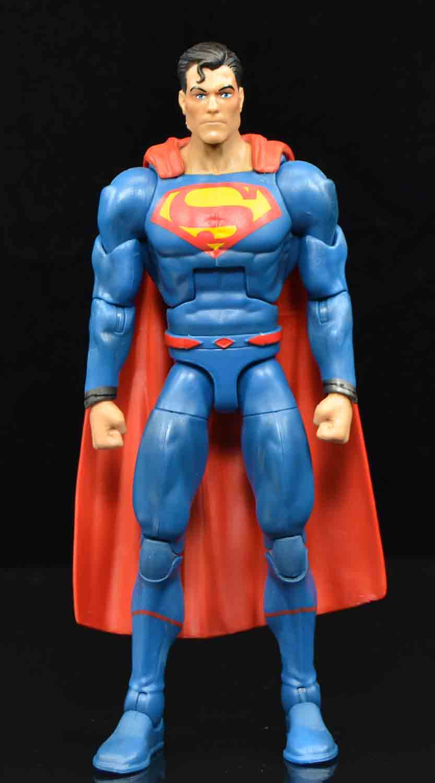 DC Multiverse Superman Action Figure Clayface BAF