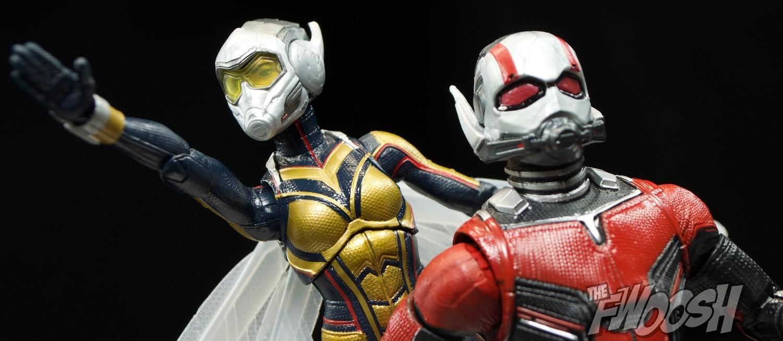 Marvel Legends Cull Obsidian Series Ant-Man-NEW EN STOCK