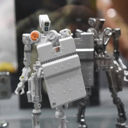 SDCC 2018: 1000Toys |