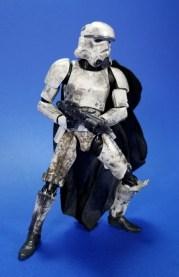 Hasbro Star Wars Black Series Walmart Exclusive Solo Mimban Stormtrooper 01