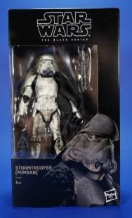 Hasbro Star Wars Black Series Walmart Exclusive Solo Mimban Stormtrooper Package 01