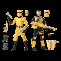 MARVEL LEGENDS SERIES 2-PACK (AIM Troop Builder) - oop