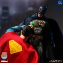 Mezco One12 Collective PX Exclusive Sovereign Knight Batman Promo 02