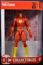 DC Collectibles Essentials Flash and Reverse flash (1)