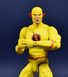 DC Collectibles Essentials Flash and Reverse flash (25)